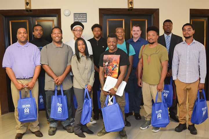 12 Focus: HOPE Graduates hired as Apprentices with Great Lakes Water Authority